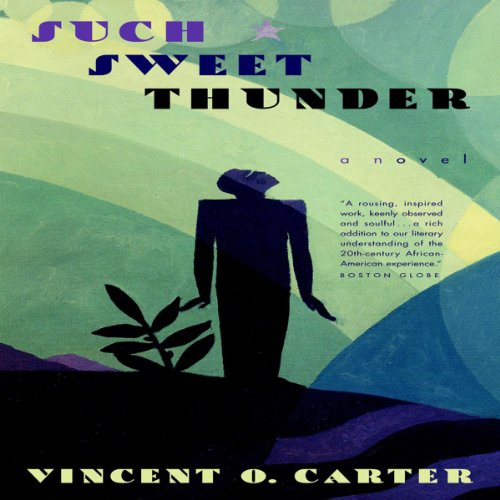 Such Sweet Thunder: A Novel audiobook cover art