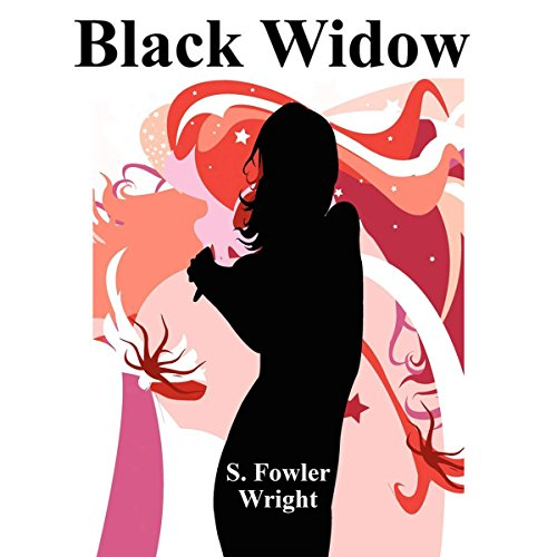 Black Widow cover art