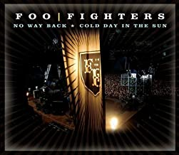 No Way Back / Cold Day in the Sun by Foo Fighters