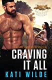 Craving It All (The Hellfire Riders Book 5)