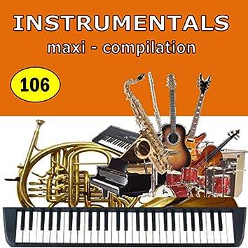 Instrumentals Maxi-Compilation 106
