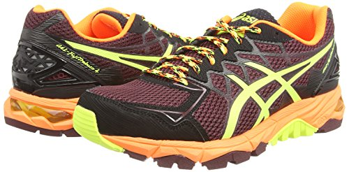51ZWyCH30OL - ASICS Gel-Fujitrabuco 4, Men's Trail Running Shoes
