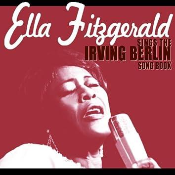 Ella Fitzgerald Sings The Irving Berlin Song Book