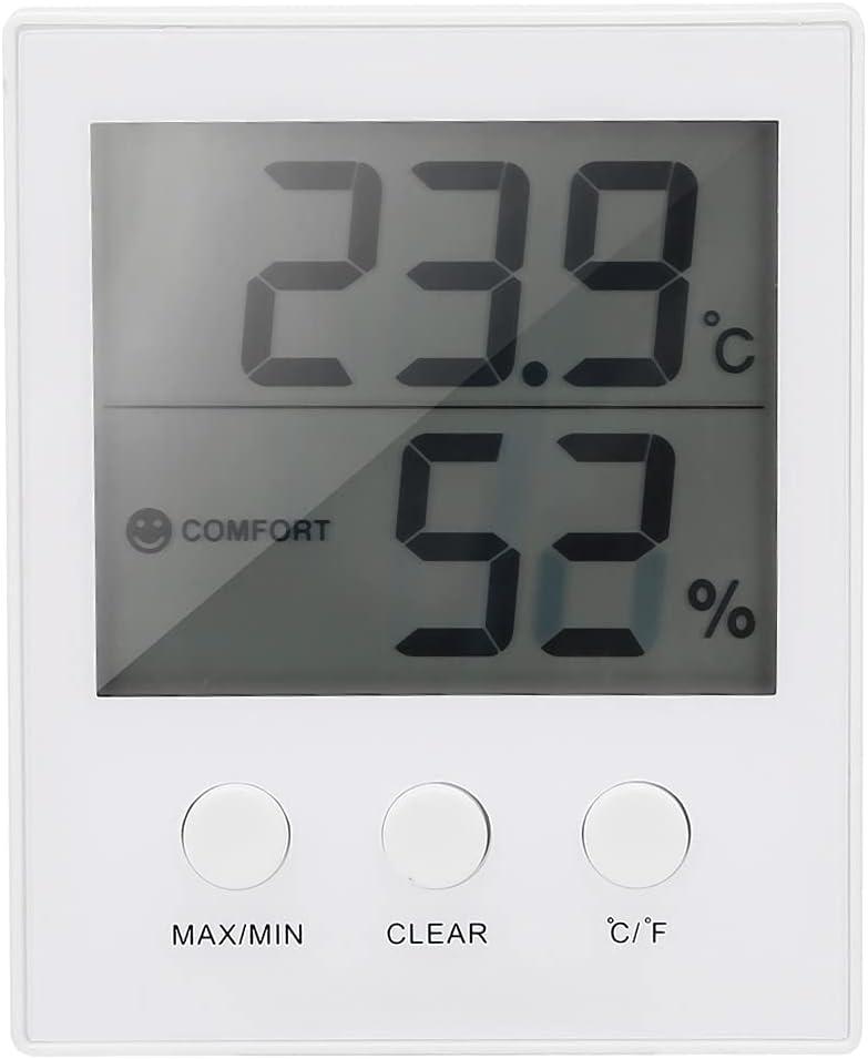 Thermometer free shipping Digital shipfree Electronic Te Hygrometer