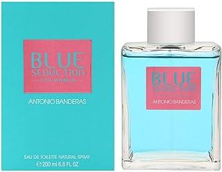 Antonio Banderas Blue Seduction Edition, 200 ml