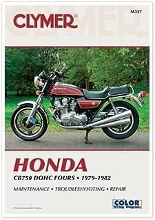 Best honda cb750 nighthawk manual Reviews