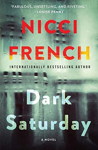 Dark Saturday: A Novel (Frieda Klein)