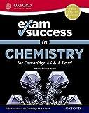 Exam success in chemistry for Cambridge AS & A level. Per il triennio delle Scuole superiori. Con espansione online (Cie a Level)