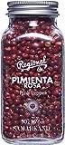 Pimienta Rosa en Granos Seleccionada a Mano de Calidad Premium para tus Platos y Cócteles Favoritos (Especialmente el Gin Tonic) 50 g