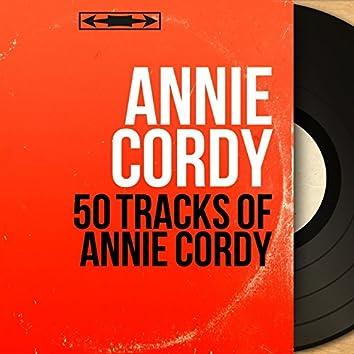 50 Tracks of Annie Cordy (Mono Version)
