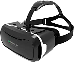 Shot Case VR-hörlurar för Huawei P9 smartphone äkta virtuella glasögon spel universell justerbar