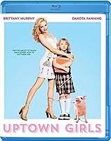Uptown Girls / [Blu-ray] [Import]