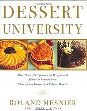 Dessert University: Dessert University