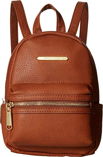 Steve Madden Bbailey Core Backpack Cognac One Size