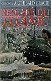 Rescapé du titanic