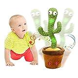 Cactus dansant qui répète ce que...
