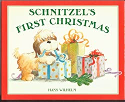 Schnitzel's First Christmas, Christmas stories online