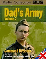 Dad's Army - Volume 2 - Command Decision