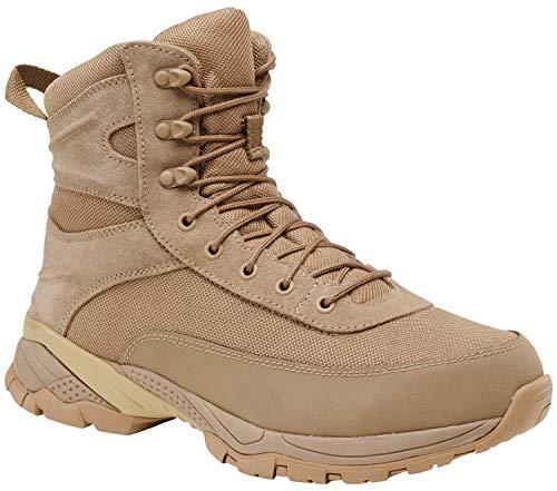 Brandit Tactical Boot Next Generation, beige, Größe 47