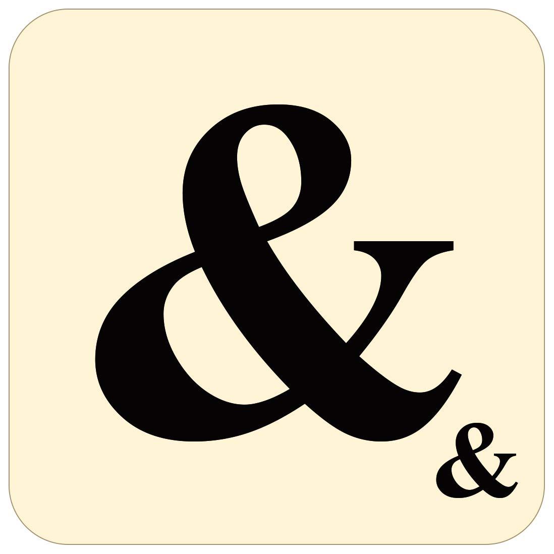 Compra Práctico de costa con letra Individual del imán del refrigerador - Scrabble azulejo diseño inspirado - monograma personaliseitonline/ en Amazon.es