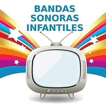 Bandas Sonoras Infantiles