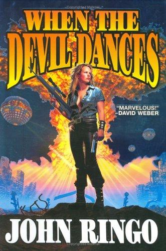 When the Devil Dances (Posleen War Series #2)