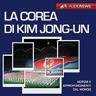 La Corea di Kim Jong-un copertina