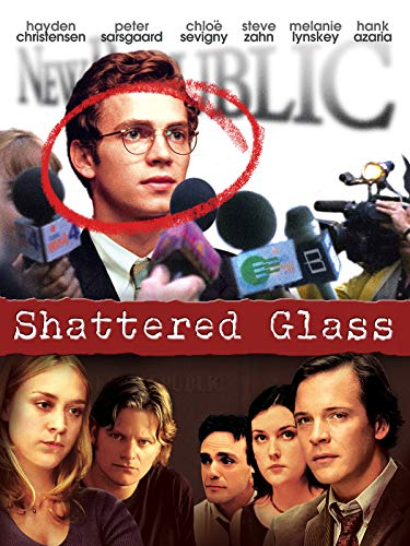 Lüge und Wahrheit - Shattered Glass