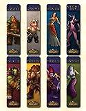 World of Warcraft® Bookmarks
