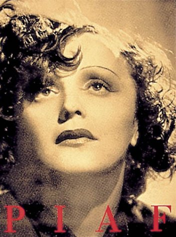 Partition : Edith Piaf