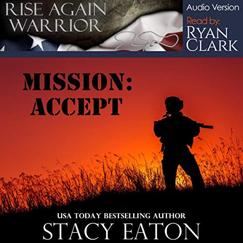Mission: Accept cover art
