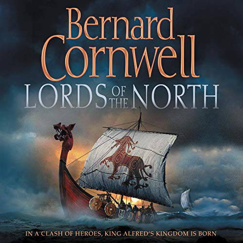 Lords of the North cover art