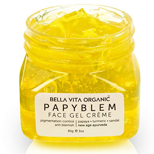 Bella Vita Organic PapyBlem Pigmentation Blemish Cream Gel...
