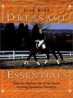 Dressage Essentials (Howell Reference Books)