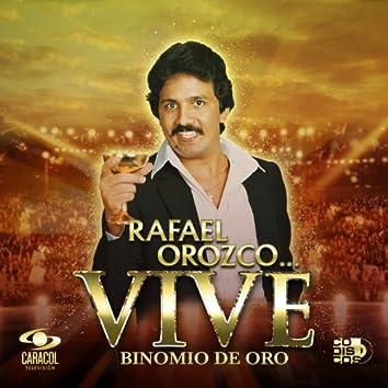 Rafael Orozco... Vive
