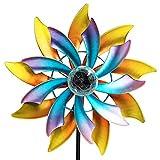 Metal Wind Spinners - Best Reviews Guide
