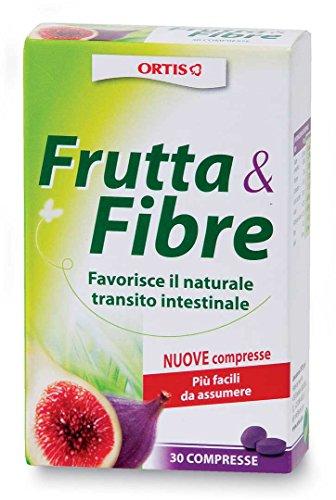 Ortis Complemento Alimenticio - 30 Comprimidos