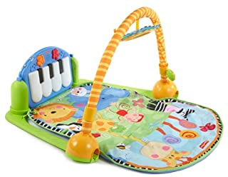 Fisher Price - Gimnasio Piano Pataditas, centro de actividades (Mattel W2621) (B004V8VQC8) | Amazon price tracker / tracking, Amazon price history charts, Amazon price watches, Amazon price drop alerts