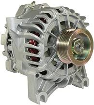 DB Electrical AFD0152 New Alternator for 5.4L 5.4 V8 Ford Expedition 5L7T-10300-CB, Lincoln Navigator 05 2005 8443 AL7634X GL908 5L7T-10300-CB 5L7Z-10346-CA 5L7T10300CB 5L7Z10346CA 6L7T10300AA AL8592N