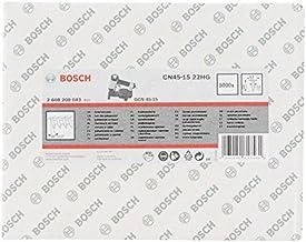 Bosch Professional Dakviltspijker CN 45-15 HG 22 mm, thermisch verzinkt, 2608200043