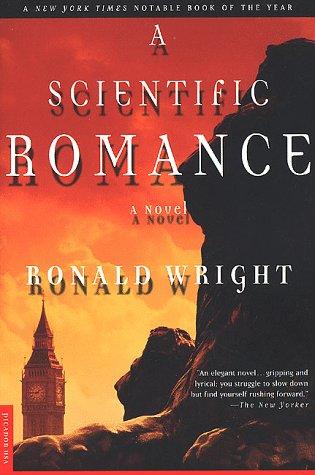 A Scientific Romance: A Novel