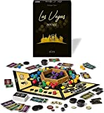 What you get - 1 dice arena, 6 casinos, 8 double-sided boards, 51 dice, 20 chips, 15 tokens, 90 money cards, and instructions. Fun play experience – updated packaging and upgraded components to celebrate alea's 20th anniversary! Easy to understand in...