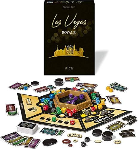 Alea 26918 Las Vegas Royale - version allemande