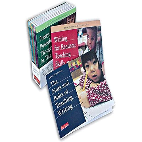 Lucy Calkins Unit of Study: Amazon com