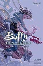 Buffy saison 10 T06 de Christos Gage