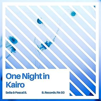 One Night in Kairo