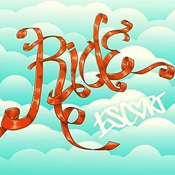 Ride (feat. Brian Jackson)