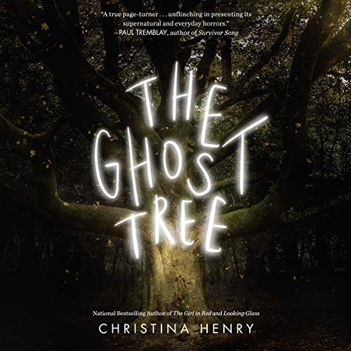 The Ghost Tree Audiobook By Christina Henry cover art