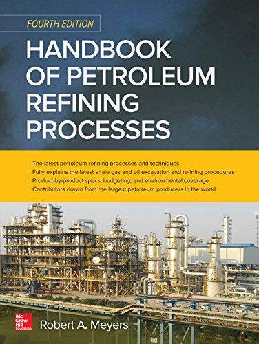 Handbook of Petroleum Refining Processes, Fourth Edition (English Edition)