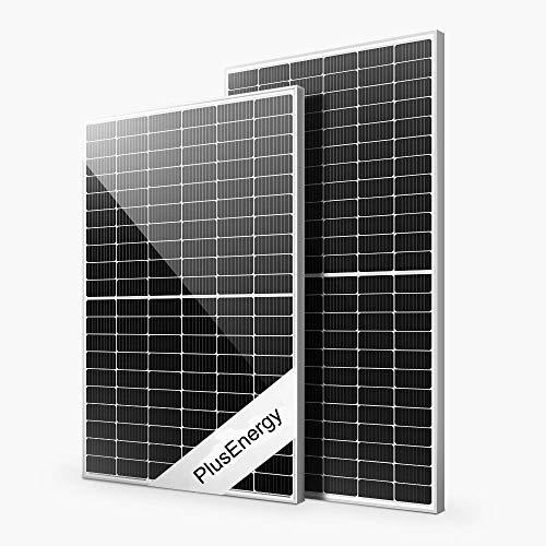 400W Panel Solar 144cell solar Placa solar alta Eficiencia panel Monocristalino